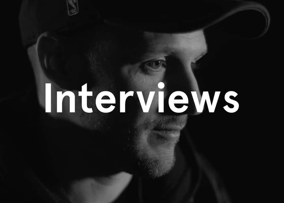 Interview Aristide Benoist